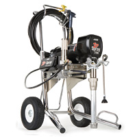 Asm Zip Spray 3100 Airless Paint Sprayer
